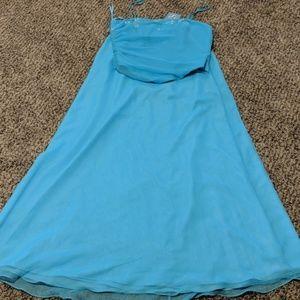 Prom or Bridesmaid dress